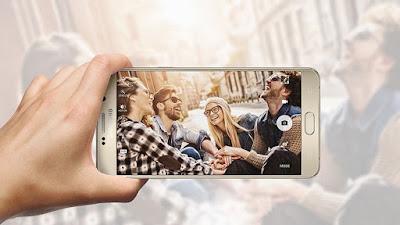 Cua hang ban Samsung Galaxy Note 5 uy tin
