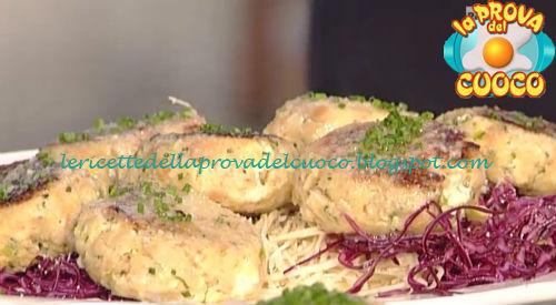 Pressknodel al formaggio ricetta Holzer da Prova del Cuoco