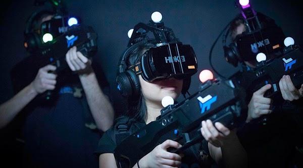 Cinépolis ahora tendrá salas con videojuegos de Realidad Virtual
