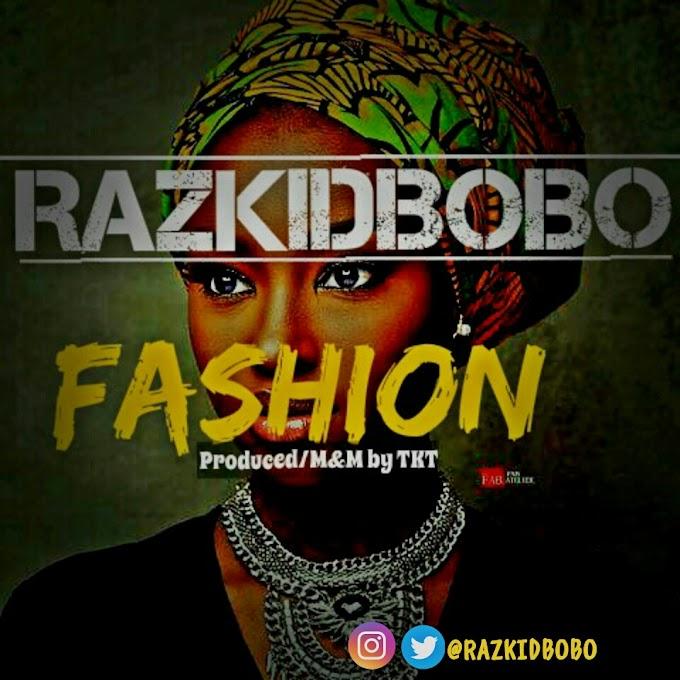 New Mp3::Razkdbobo_ Fashion