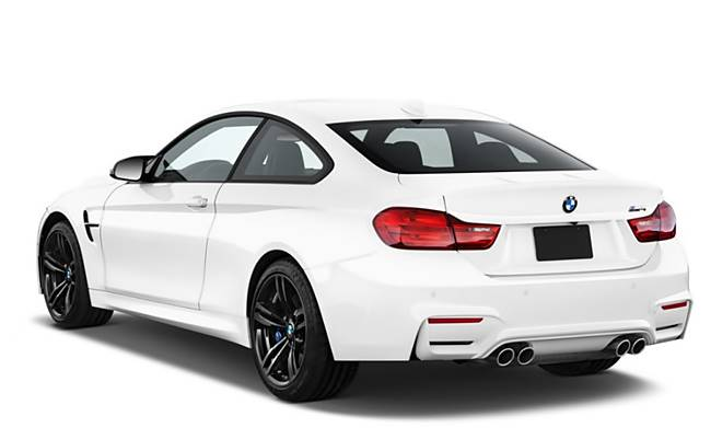 2017 BMW M4 Styling and performance