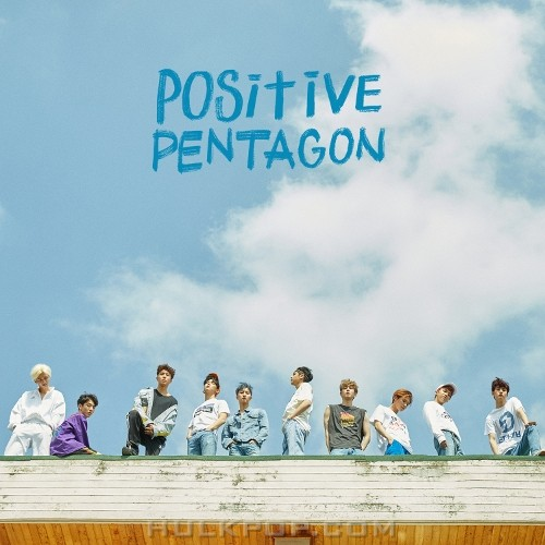 PENTAGON – Positive – EP (ITUNES PLUS AAC M4A)