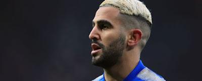 Transfer Talk: Man City still want Mahrez, Richarlison to Man United