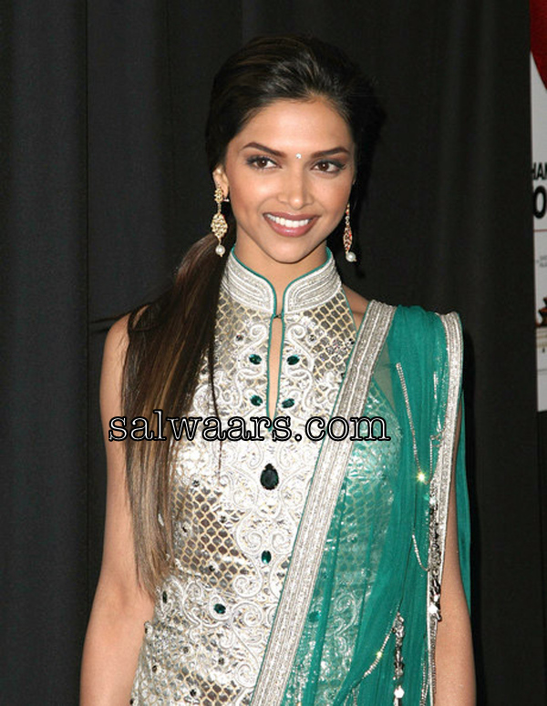 10 Hairstyles To Try With Churidar Kameez - Notch Up Your ...