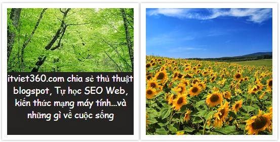 Chú thích lên hình ảnh sử dụng Code CSS làm hiệu ứng