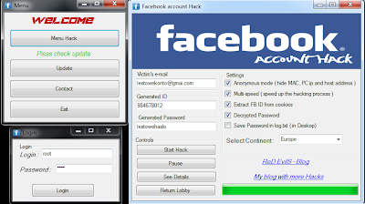 Password hack download hacking can software you facebook free
