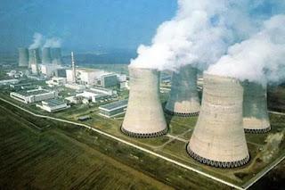 energi alternatif nuklir