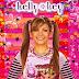 Encarte: Kelly Key - Kelly Key (2005)