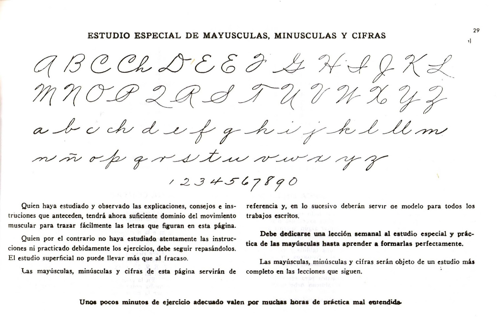 Caligrafia Abecedario Cursiva Pdf Manual Speedball Caligrafia