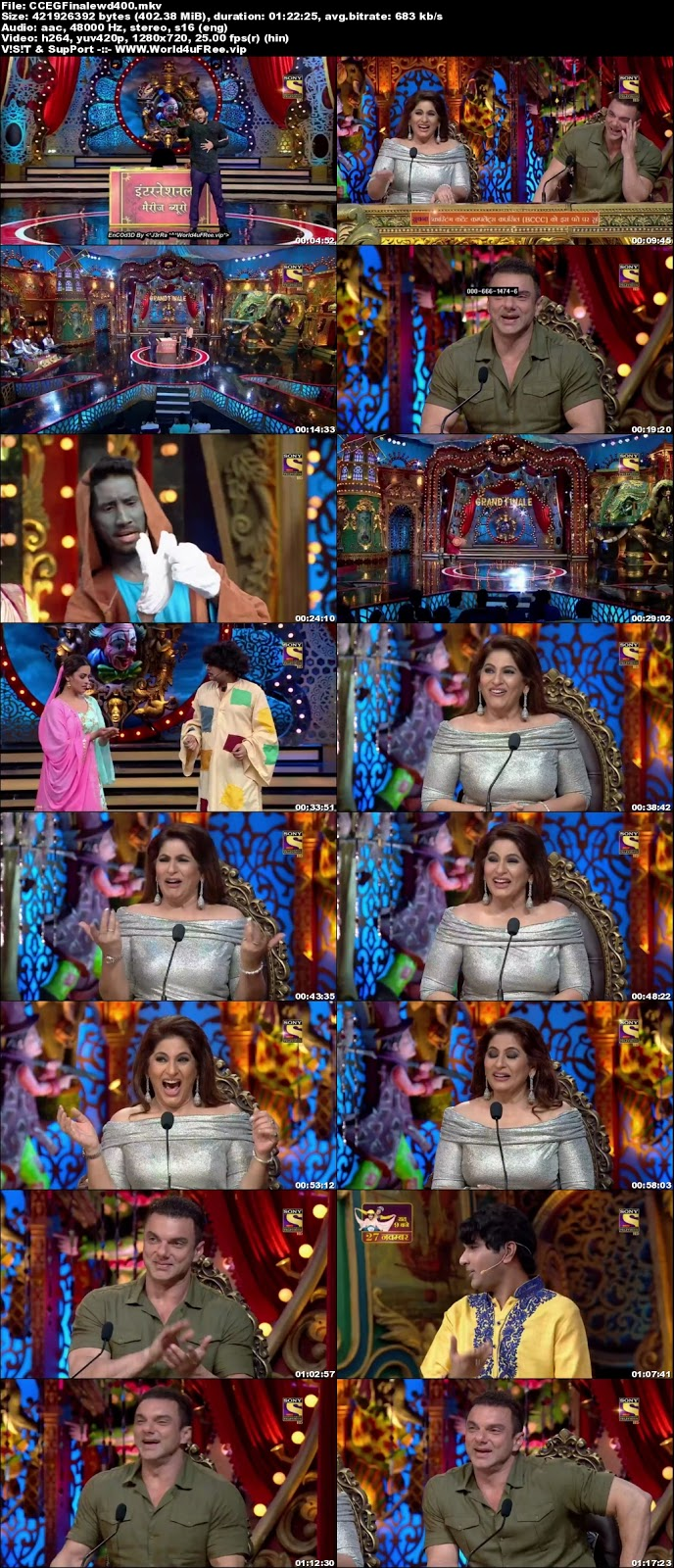 Comedy Circus 2018 Grand Finale 720p WEBRip 400mb x264 world4ufree.fun tv show Comedy Circus 2018 hindi tv show Comedy Circus 2018  Season 1 sony tv show compressed small size free download or watch online at world4ufree.fun