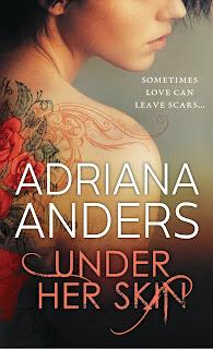 Adriana Anders - Under Her Skin