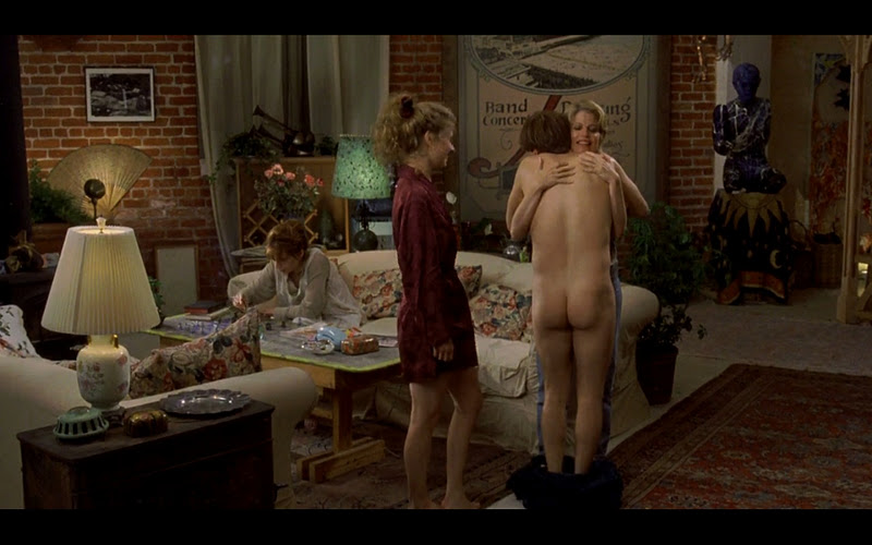 Mike Myers Naked 3