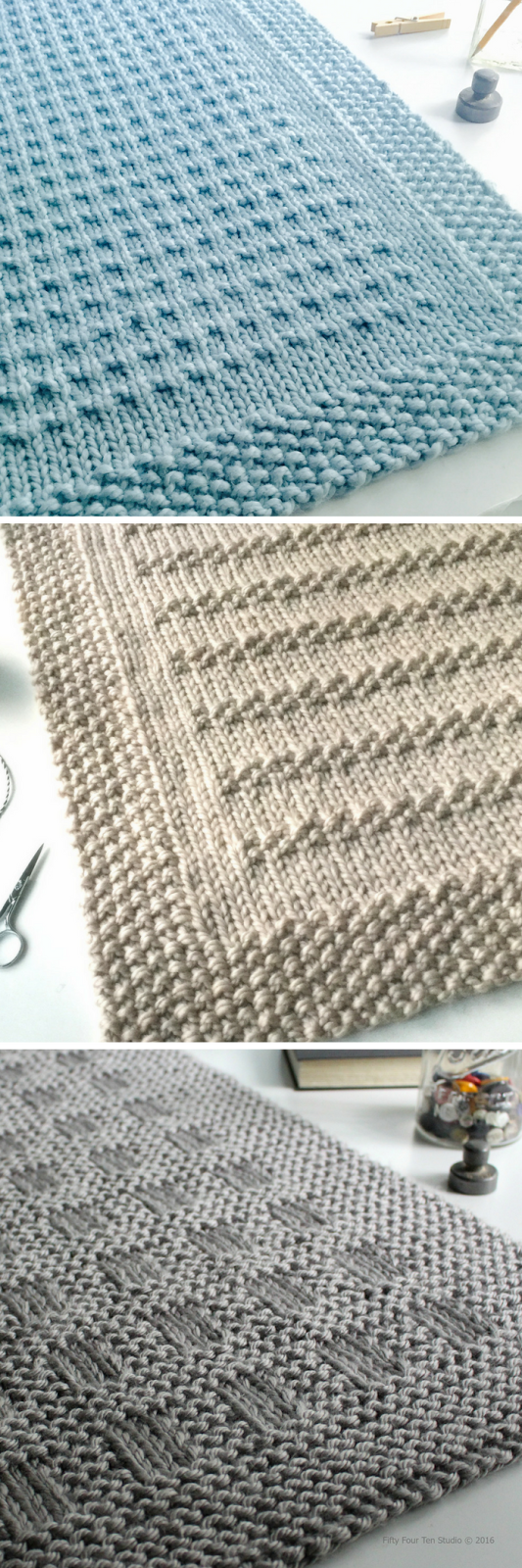 Designing Knitting Patterns Online