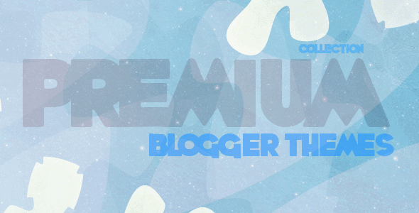 Download - Blogger Templates Pack Updated On December 2017