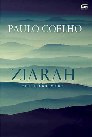 Ziarah PDF Karya Paulo Coelho
