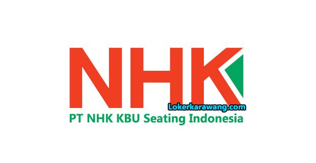 Lowongan Kerja PT NHK KBU Seating Cikarang