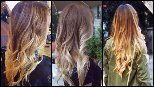 Euphoria Color And Hair Salon Ombre Vs Sombre And Is