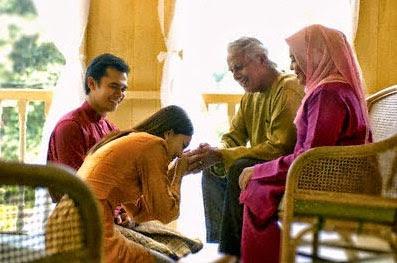 Cara Mengambil Hati Calon Mertua Dengan Baik