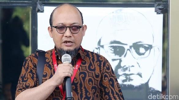 Hari Kemerdekaan, Novel Baswedan Kembali Ingatkan Jokowi soal Kasusnya