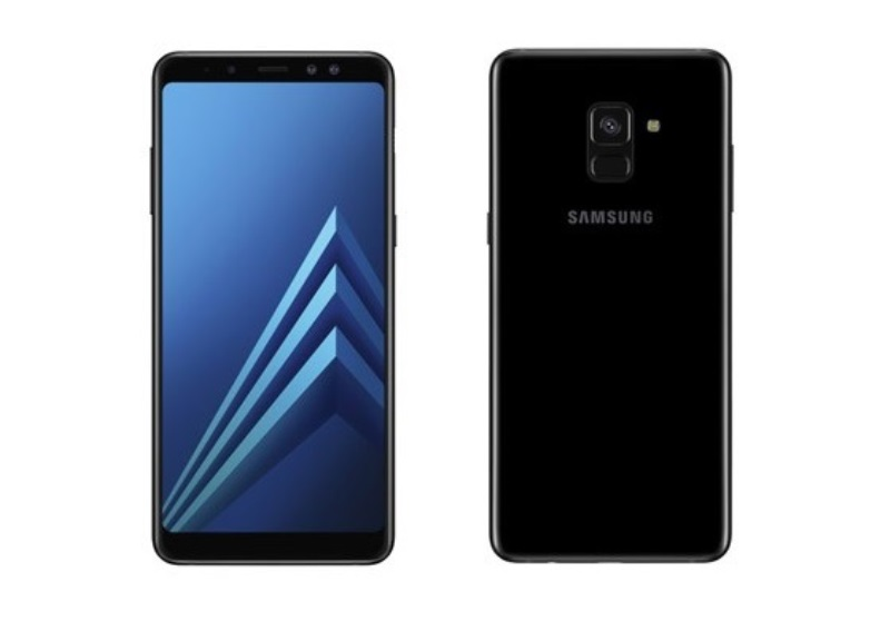 Samsung Outs Galaxy A8 (2018), A8+ (2018) in PH; Dual Selfie Cameras, Infinity Display