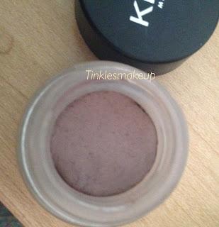 Kiko cream crush lasting color eyeshadow nr 04