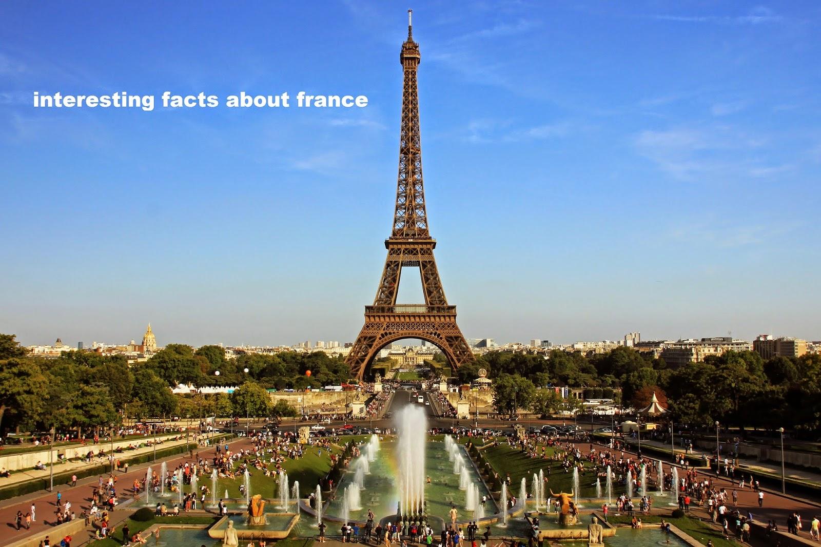 facts about paris france. Black Bedroom Furniture Sets. Home Design Ideas