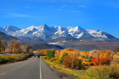 Planning Perfect Road Trip Emich Chevrolet Near Denver Colorado