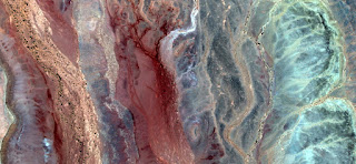 abstract landscapes,Abstract Naturalism,abstract photography deserts of Africa from the air,