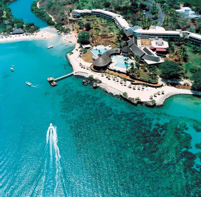 Langkawi Island: Sadeeya: Mauritius, My Paradise Island