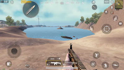 memasang tombol switch tpp ke fpp pubg mobile