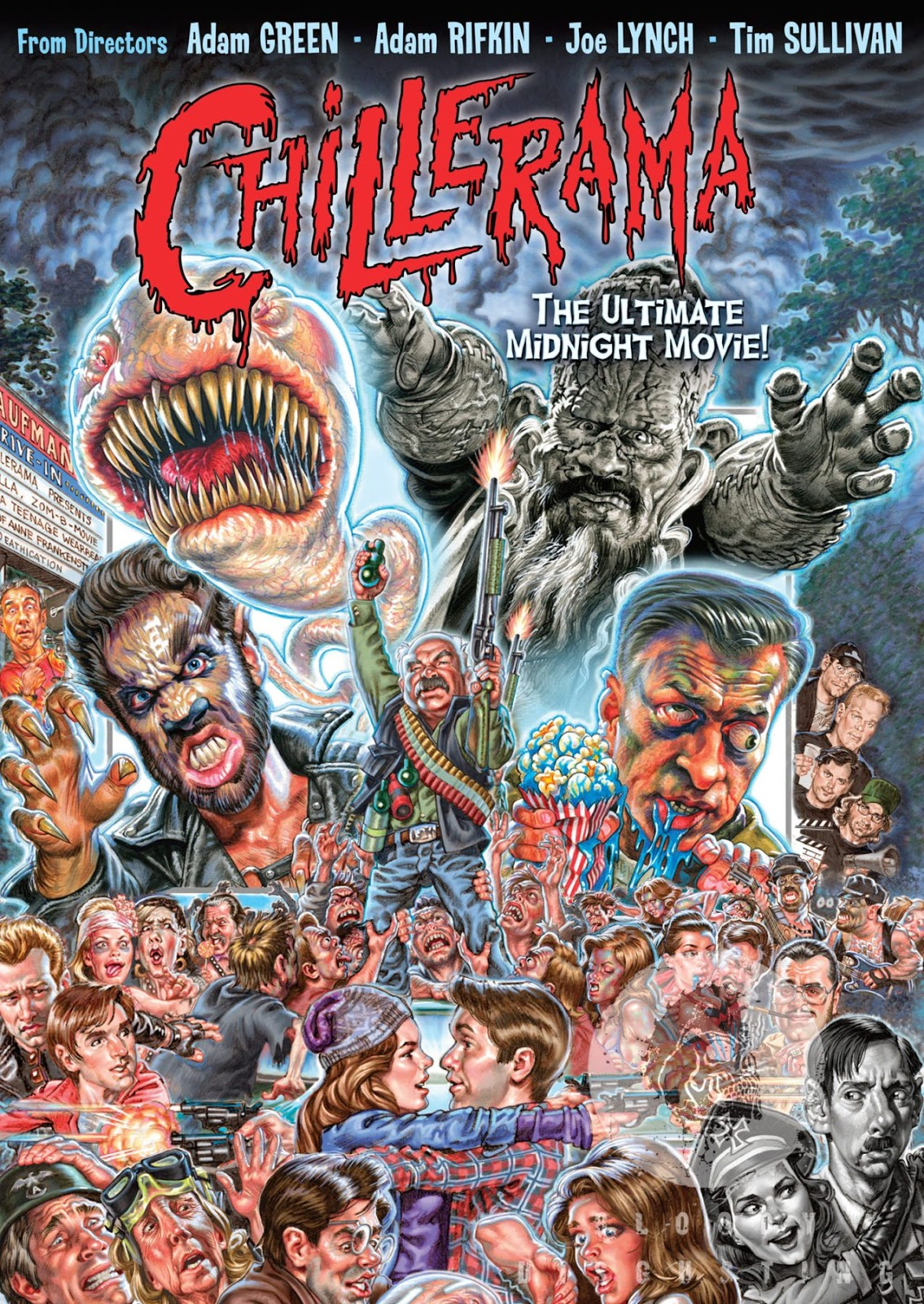 Chillerama (2011) Subtitle Indonesia - Film Online 05