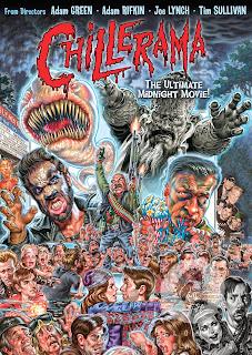 Download Film dan Movie Chillerama (2011) Subtitle Indonesia