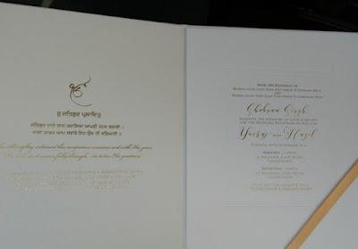 Checkout: Yuvraj Singh-Hazel Keech Wedding Card, Marriage Photos And Sweet BoxesCheckout: Yuvraj Singh-Hazel Keech Wedding Card, Marriage Photos And Sweet Boxes