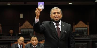 KPK berencana menuntut perusahaan milik Basuki Hariman01
