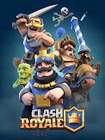 Clash Royale terbaru apk download