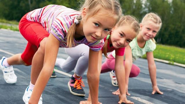 لهذه الأسباب يجب أن يمارس الطفل الرياضة