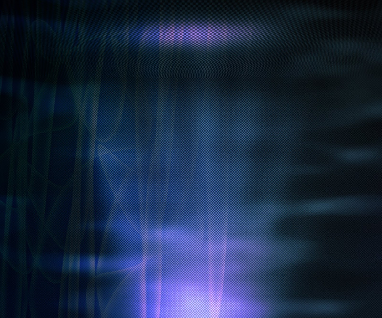 Blue HD abstract background