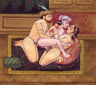 Kama sutra anal sex
