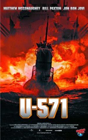 U-571 (2000) BluRay 720p
