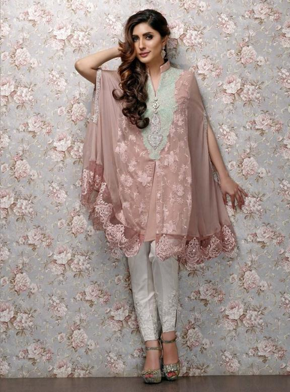 bb8b6383ea8 ... Women Recent New Dress Style 2016 17 Ladies Formal Cape Style Shirts