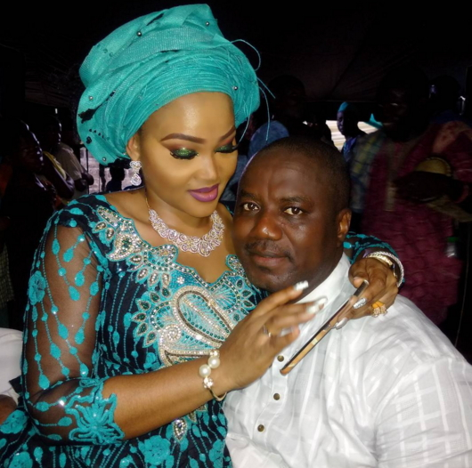 Image result for mercy aigbe husband naijagists