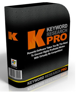 Keyword Research Pro