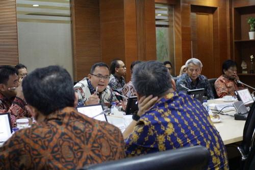 Kabupaten Muba Proaktif Dukung Penataan Legalitas Lahan Petani