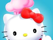 Hello Kitty Food Town Mod Offline Apk v1.9 terbaru dan versi lama gratis