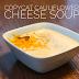 Copycat Cauliflower Cheese Soup