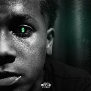 Lil Lonnie - Visions -  Album Download, Itunes Cover, Official Cover, Album CD Cover Art, Tracklist