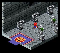 Super Adventures in Gaming: Super Mario RPG: Legend of the