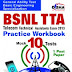 BSNL JE / TTA Practice 10 Mock Tests Papers PDF