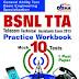 BSNL JE / TTA Practice 10 Mock Tests Papers PDF