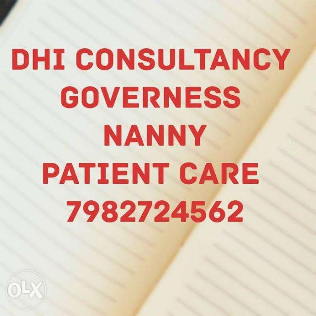 DHI is a well-famous domestic help agency in Gurgaon, which provides varieties of the placement services for different fields